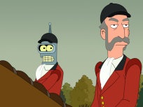 Futurama Season 9 Episode 12