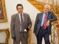 Major Crimes Season 1 Episode 4
