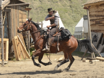 Hell on Wheels Season 2 Episode 5