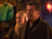 John Noble to Portray Recluse on Sleepy Hollow