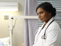 The Mindy Project Season 1 Episode 1