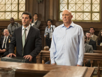 Law & Order: SVU Season 14 Episode 1