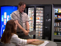How Far Will Dwight Go?