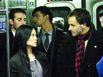 Elementary Season 1 Episode 1