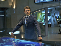 Nikita Season 3 Episode 1