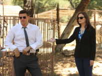Booth, Brennan on Another Case