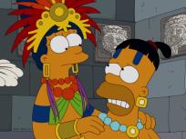 The Simpsons Season 24 Episode 2