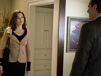 The Good Wife Season 4 Episode 3