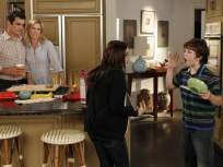 Modern Family Season 5 Episode 9 Review