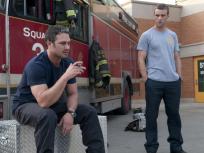 Chicago Fire Season 1 Episode 1