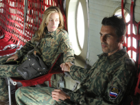 Covert Affairs Season 3 Episode 11