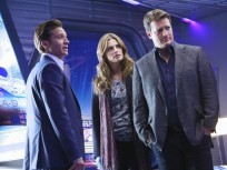 Castle Season 5 Episode 6