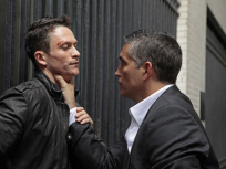 Person of Interest Season 2 Episode 4