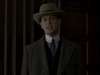 Nucky Threatens Daugherty