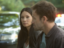Elementary Season 1 Episode 4