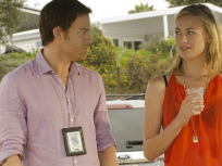 Dexter and Hannah Scene
