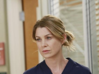 Grey's Anatomy Season 9 Episode 8
