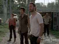 The Walking Dead Season 3 Episode 4