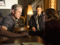 C. Thomas Howell on Castle