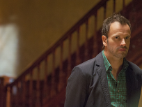 Elementary Season 1 Episode 8