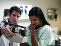 The Mindy Project Season 1 Episode 5
