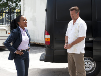 Burn Notice Season 6 Episode 13