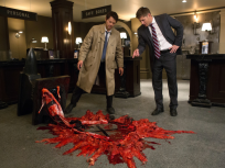 Supernatural Season 8 Episode 8