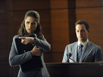 The Good Wife Season 4 Episode 8