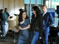 The Mentalist Season 5 Episode 9