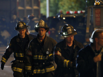 Chicago Fire Season 1 Episode 7