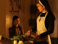 American Horror Story Season 2 Episode 6