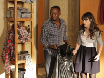 New Girl Season 2 Episode 10