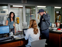Rizzoli & Isles Season 3 Episode 11