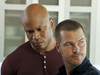 NCIS: Los Angeles Season 4 Episode 8