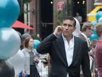 Person of Interest Season 2 Episode 8