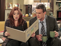 How I Met Your Mother Season 8 Episode 9