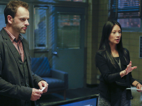 Elementary Season 1 Episode 9