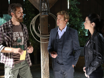 The Mentalist Season 5 Episode 10