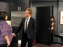 How I Met Your Mother Season 8 Episode 10