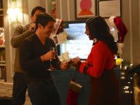 The Mindy Project Season 1 Episode 9