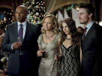Arrow Season 1 Episode 9