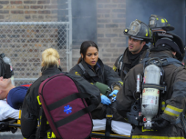 Chicago Fire Season 1 Episode 9