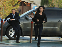 The Mentalist Season 5 Episode 12