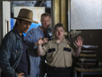 Justified Season 4 Premiere Pic