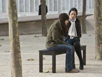 Elementary Season 1 Episode 11