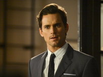 White Collar Season 5 Episode 9
