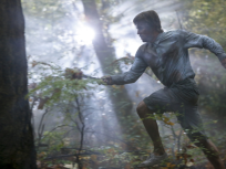 Run, Oliver!