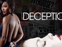 Deception Logo
