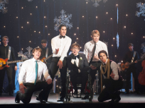 Glee Season 4 Episode 11
