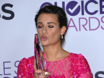 People's Choice Awards Winners: Supernaturual, Glee and More!
